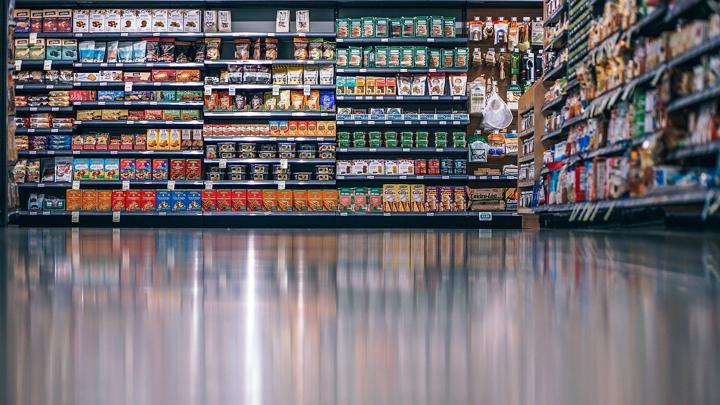 Россияне боятся пестицидов, антибиотиков и токсинов в еде