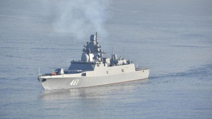 пресс-служба Северного флота