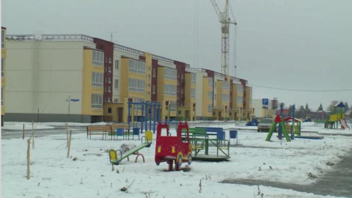 На покупку жилья для омских детей-сирот в этом году направят полмиллиарда рублей