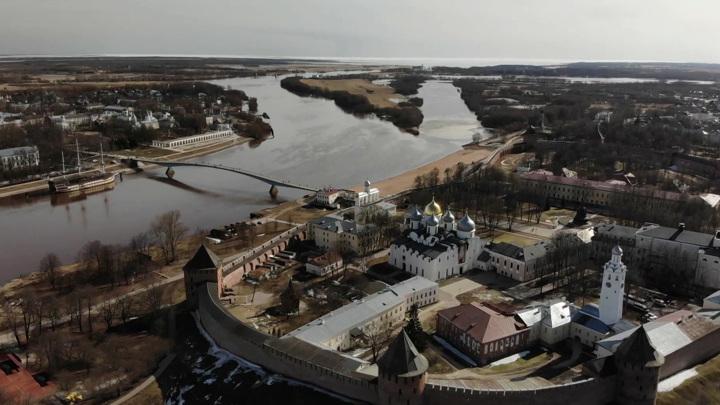 Директора парков Великого Новгорода лично выберет мэр