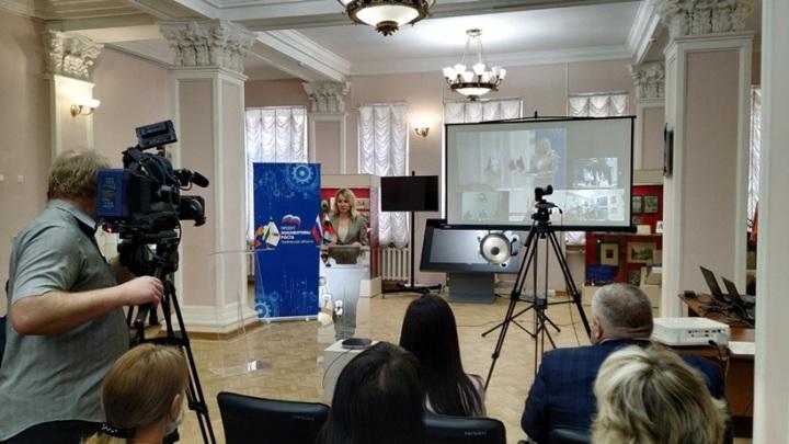 Тамбовская область продолжает развивать сотрудничество с Болгарией