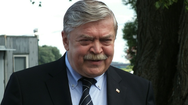 Новый российский посол вручил копии верительных грамот главе МИД РБ