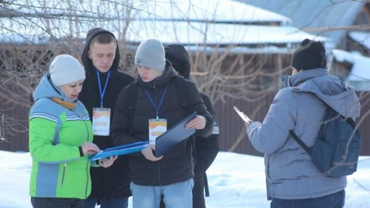 В проблемных территориях Владимирской области появились волонтеры паводка