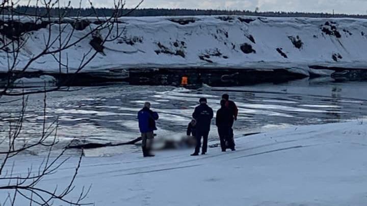 Тело музыканта Александра Липницкого найдено в Москве-реке в Подмосковье