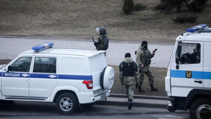Белоруссия: задержания и дело о призывах к протестам