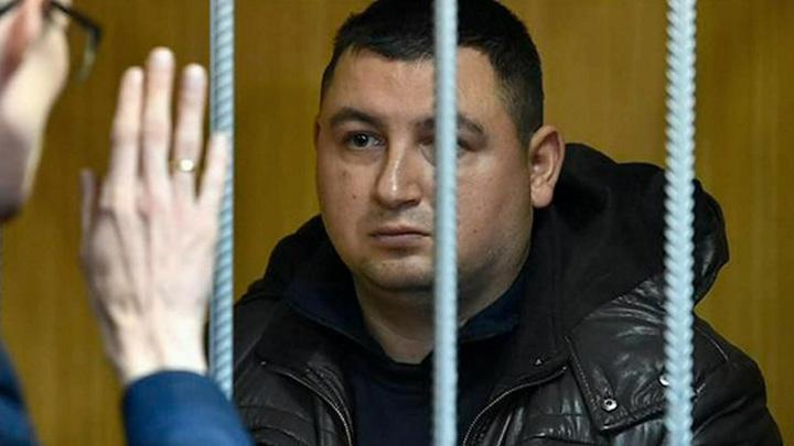 В Москве вынесен приговор полицейскому, расстрелявшему коллег