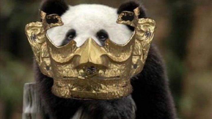 Находка археологов: загадочная маска неизвестной цивилизации