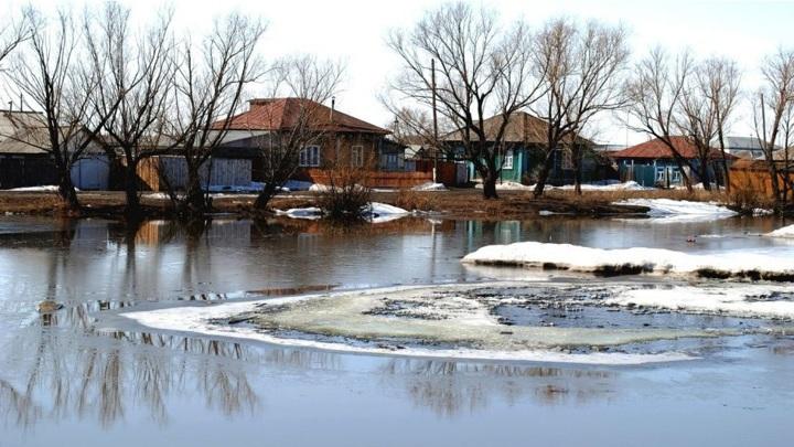 В Иркутске из-за угрозы подтопления ввели режим повышенной готовности
