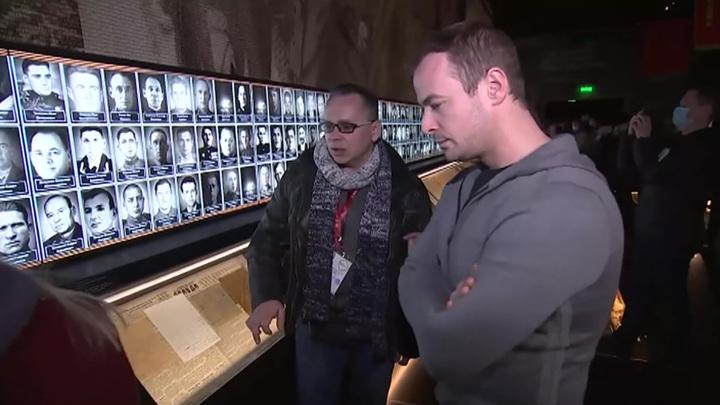 Историки из Франции помогут в поиске захоронений защитников Сталинграда