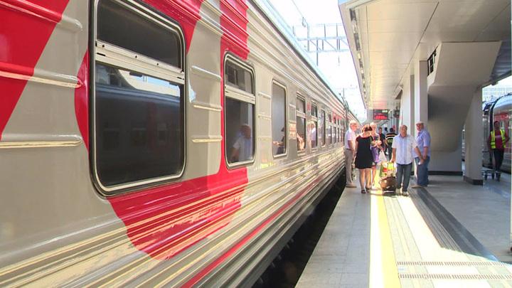 Майские билеты на поезд из Сочи в Краснодар подорожали на 74%