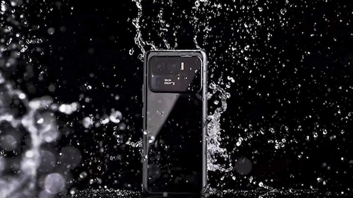 "Xiaomi представила  ""суперфлагман"" Mi 11 Ultra"