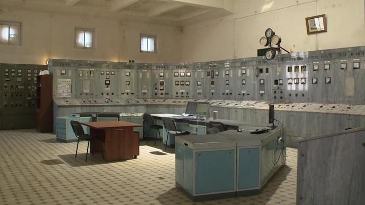 """В здании электроподстанции """"Волхов-Северная"""" в Петербурге открылся музей"""