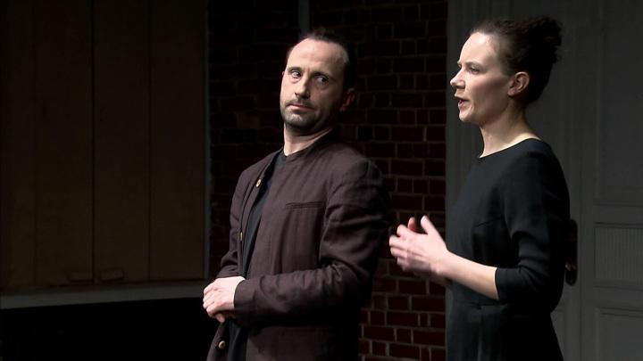 Театр Наций представляет премьеру — спектакль для детей о Достоевском