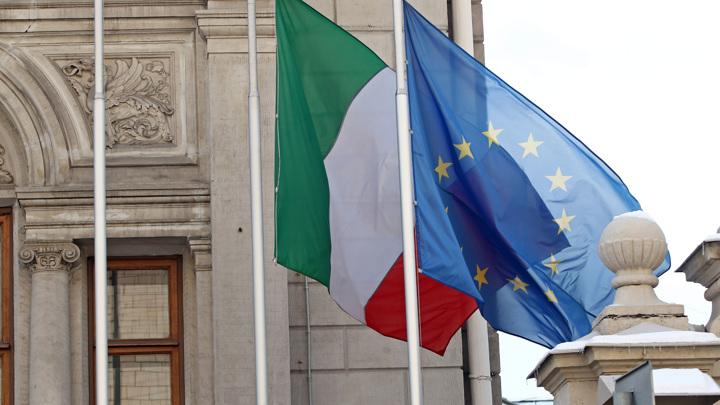 """Путешествовать по Италии разрешает по """"зеленому паспорту"""""""