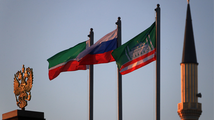 У столицы Чеченской Республики появился новый мэр