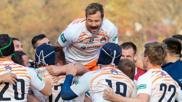 Чемпионат России по регби намерены расширить до 12 команд