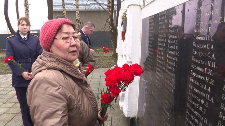 Калининградские поисковики помогли жительнице Иркутска найти информацию о родственнике