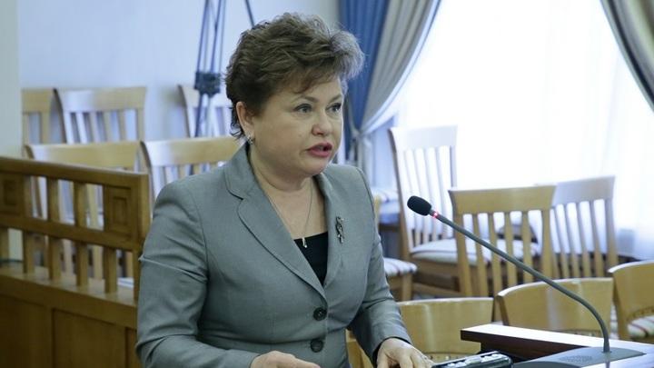 Алтайская чиновница задержана по делу о мошенничестве на 14 млн рублей