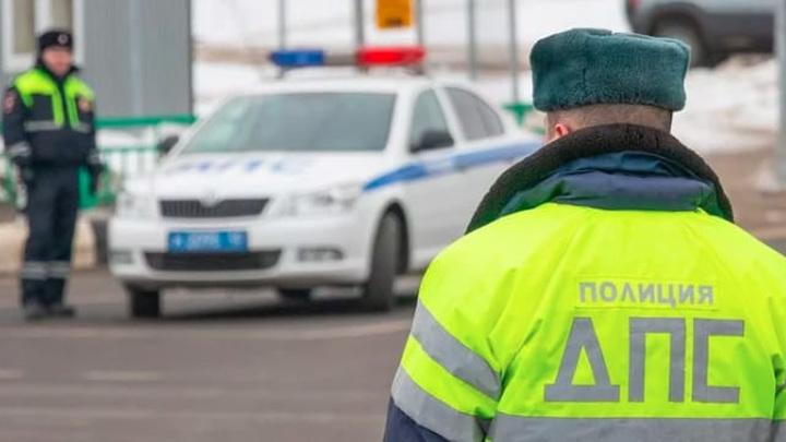 Экс-полицейского из Ростова подозревают в оформлении фиктивного ДТП