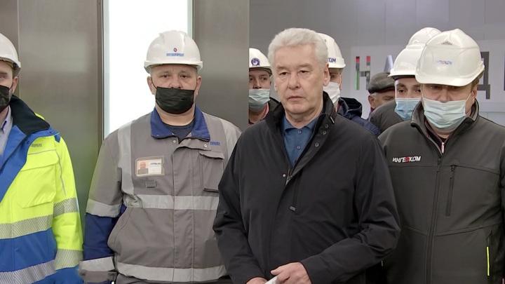 """""""Мневники"""" и """"Народное ополчение"""": новые станции БКЛ сэкономят время москвичам"""