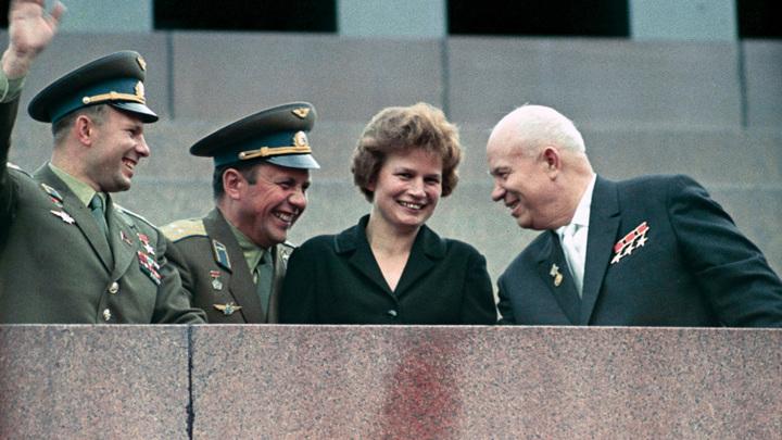 Архив РИА Новости #159271 / V. Malyshev / CC-BY-SA 3.0
