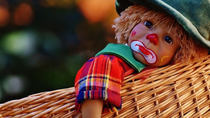 Кукла едва не лишила маленькую москвичку пальца