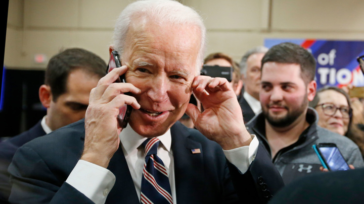 """Разговор с Байденом, тот самый """"бункер"""" и приключения ручки Путина"""