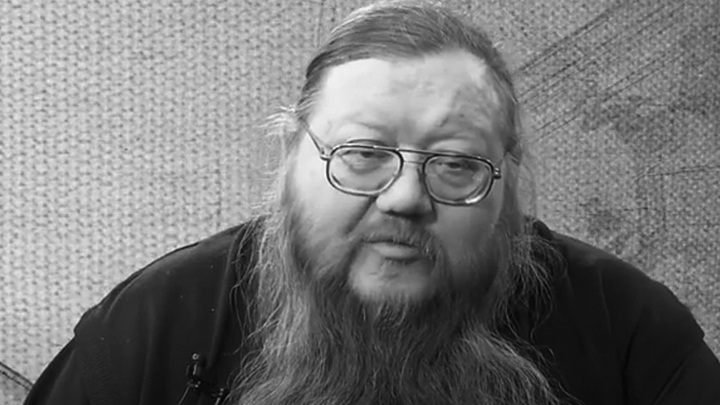 На 69-м году умер церковный историк игумен Андроник