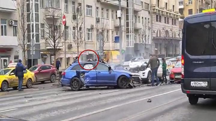 Володин рассказал о состоянии пострадавшей в ДТП сотрудницы аппарата Думы