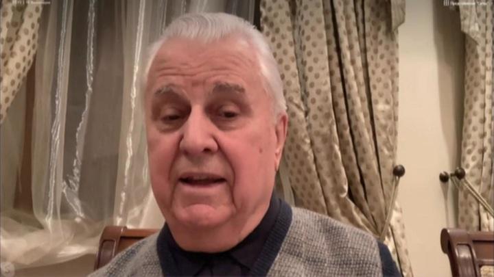 Кравчук: Россия может быть причастна к посадке самолета Ryanair в Минске