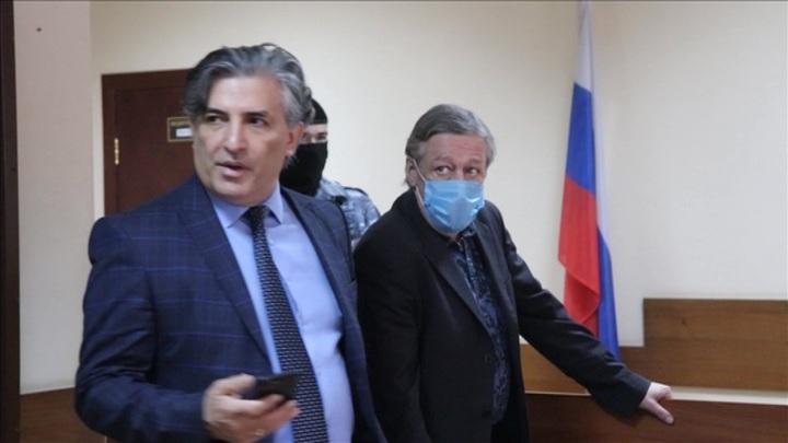 Дело Ефремова: троих свидетелей будут судить за дачу ложных показаний