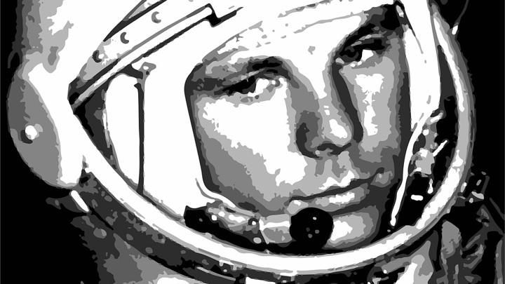 Реставрацию памятника Юрию Гагарину в столице планируют начать в 2022 году