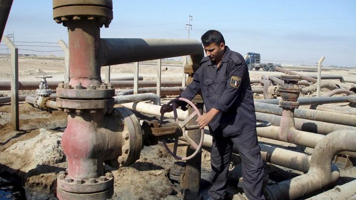 Крупнейшая нефтекомпания мира продает почти половину трубопроводов