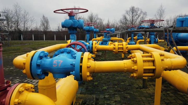 Украинский газ, Георгий Нарбут, политики в смартфоне