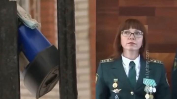 Замначальника Смоленской таможни частично признала вину