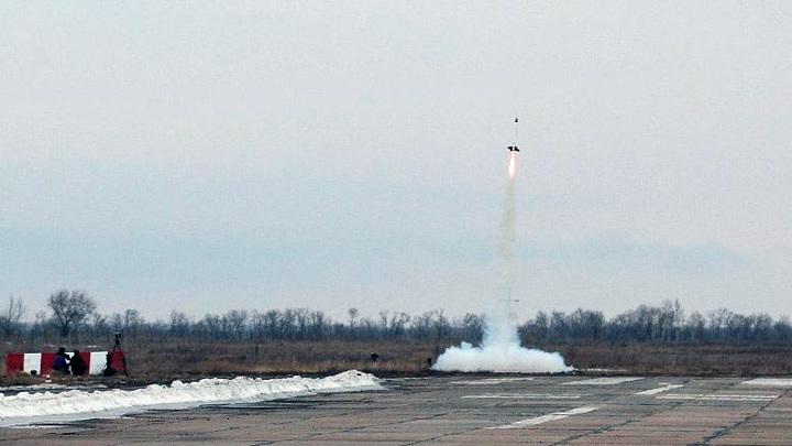 """""""Как тебе такое, Илон Маск?"""": самарские студенты запустили ракету, и она вернулась"""