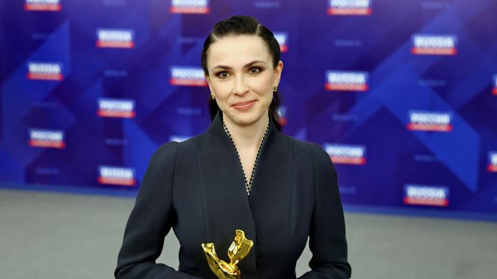Фото телеканала «Россия»