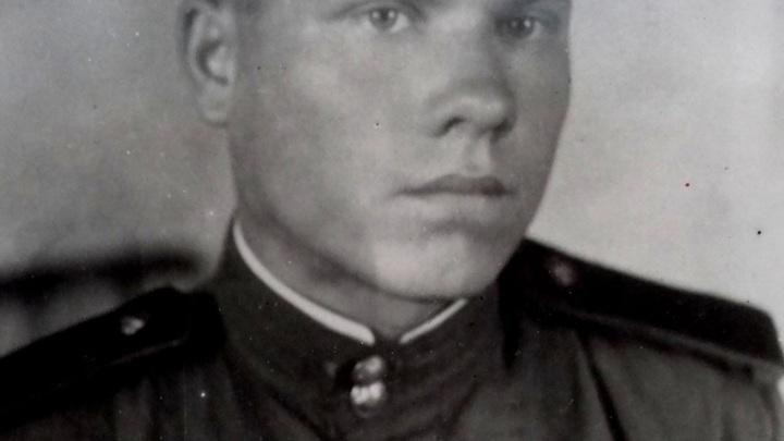 Василий Фёдорович Красов