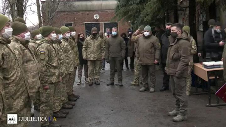 """Киев саботирует """"формулу Штайнмайера"""""""