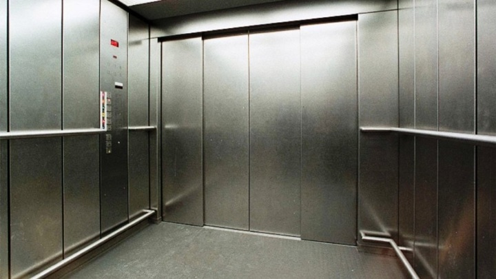 В читинской больнице сорвался грузовой лифт с людьми