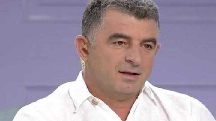 Журналиста расстреляли у его дома из пистолета с глушителем
