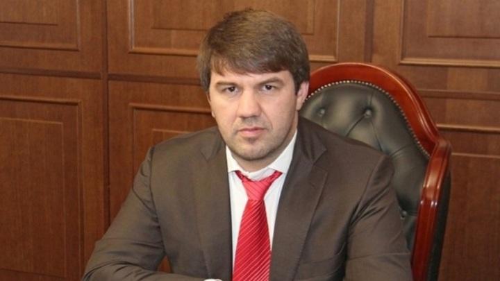 Министру припомнили хищение 620 миллионов рублей