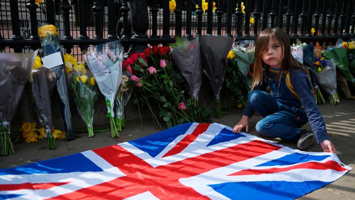 Похороны принца Филиппа не будут государственными