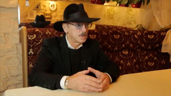 Михаил Боярский выписан из больницы после коронавируса