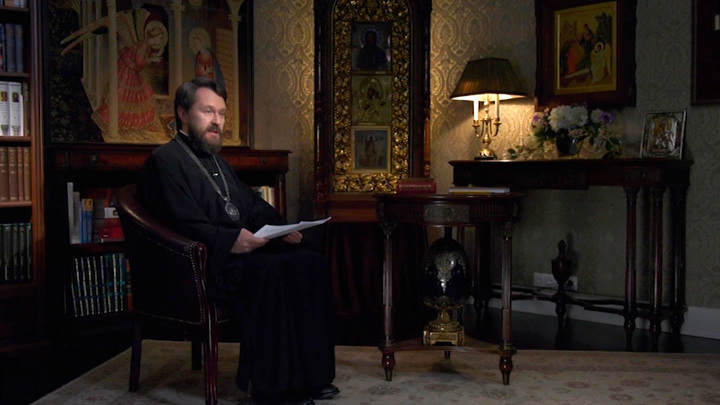 РПЦ взялась за экзорцизм