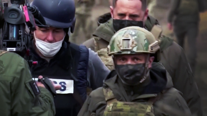 Украинское обострение: у США свой интерес
