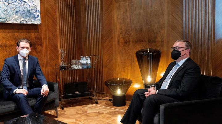 Миллион доз: Вена объявила о завершении переговоров с Москвой