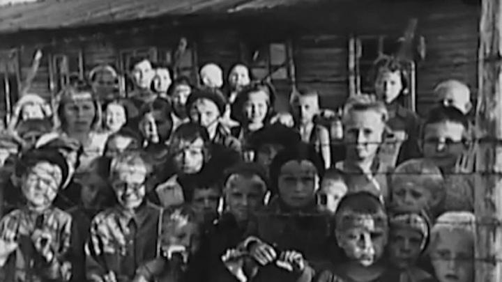 Долгое время молчали: история белорусских узников-переселенцев
