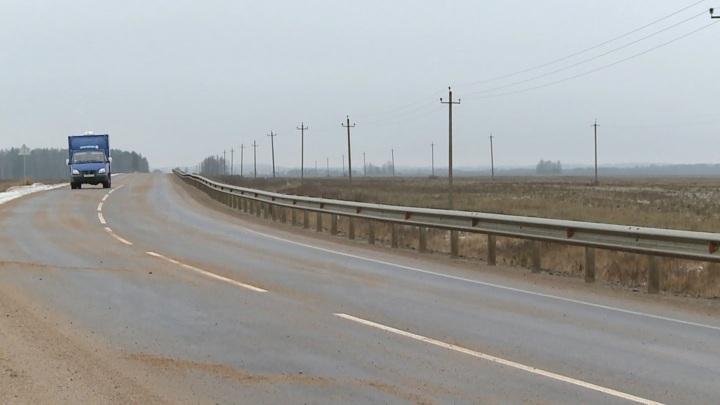 В рамках нацпроекта в Смоленской области отремонтируют 240 км автодорог