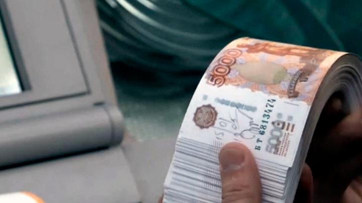 Задержанный московский чиновник мог набрать взяток на 22,5 млн рублей